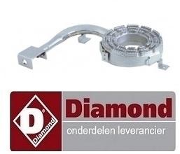 230.672.056.00 - BRANDER VOOR DIAMOND G65/T2BFA11