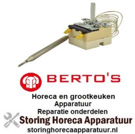 VE128391032 - Thermostaat t.max. 291°C 1-polig voor BERTOS