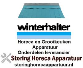 965533190 - Gordijn transport vaatwasser Winterhalter BAVARIA2000