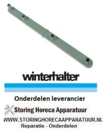 378519474 - Waterverdeler inbouwpositie boven passend voor vaatwasser WINTERHALTER model GS24