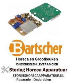 788403325 - Hoofdprintplaat voor inductie apparaat GIC2035 tot 06/2010 BARTSCHER