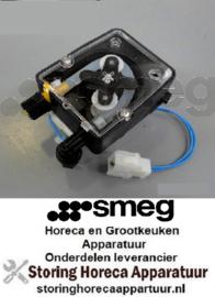 792970322 - Naglanspoelmiddel doseerpomp voor vaatwasser SMEG
