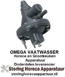 903361015 - Doseerapparaat membraampomp glansspoelmiddel voor vaatwasser OMEGA TOPSTAR 40