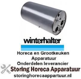 BOILER WINTERHALTER VAATWASSER HORECA EN GROOTKEUKEN REPARATIE ONDERDELEN