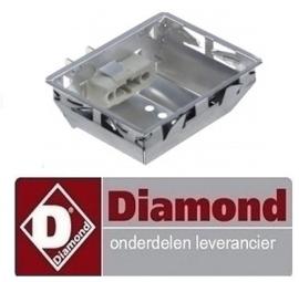 218459 - Lampfitting DIAMOND OVEN DFV-523