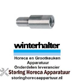 8096524911 - Schroefconnectie wasarmhouder vaatwasser Winterhalter