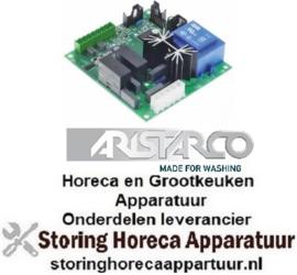 124403233 - Printplaat vaatwasser Al 45/55 L 110mm B 104mm ARISTARCO