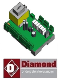 27941103026 - DIGITALE THERMOSTAAT DIAMOND CBT31/PM