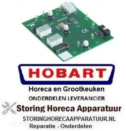 524400898 - Bedieningsprint vaatwasser LP10/20/30 met beeldscherm HOBART