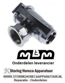 275RTCP900004 - Aftapkraan kookketel MBM G150