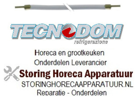 281420479 - Verwarmingskabel 52W 230V voor Tecnodom