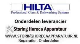 HILTA - HORECA EN GROOTKEUKEN VAATWASSER REPARATIE ONDERDELEN