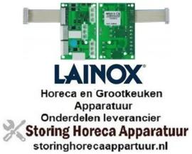 498403670 - Printplaat combi-steamer passend voor LAINOX model gas