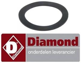 734437113 - Pakking voor boven wasarm houder vaatwasser DIAMOND DC502