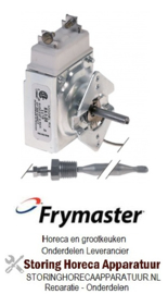 290390636 - Thermostaat t.max. 204°C  voor FRYMASTER