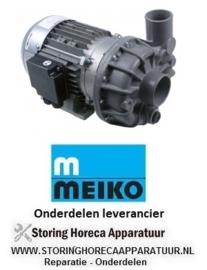 031.0501082 - Waspomp 30/400V 50Hz  MEIKO FV130B