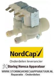 41365010570 - Watermagneet dubbel ventiel NORDCAP
