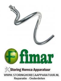 153SL0069 - Kneedhaak draad voor deegmenger FIMAR 25-38 S-C-F