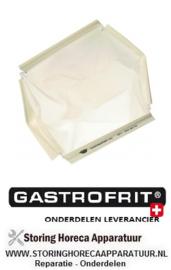 139970544 - Frituur oliefilter  voor friteuse zonder greep GASTROFRIT