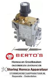 501101696 - Gasthermostaat  60-300°C BERTOS