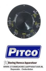 803PP10537 - Knop 100-200 PITCO