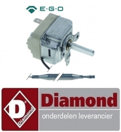 019375922    - Thermostaat t.max. 185°C DIAMOND F14+14E/M