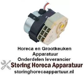 463360289 - Timer kamers 2 looptijd 120s 230 V CROUZET motoren 1 motortype 600