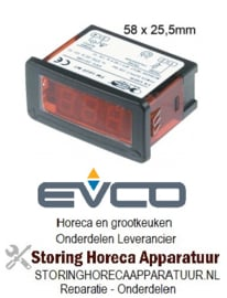 311400754 - Thermometer EVCO type TM103T N7