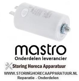 021206004 - Bedrijfscondensator capaciteit 16µF vaatwasser  MASTRO LB0061C