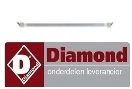 460D04043 - WEERSTAND+QUARTZ BUIS DIAMOND PIZZA-QUICK 500W