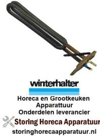 VE10460003605 - Verwarmingselement 2600 Watt - 220-240 Volt WINTERHALTER