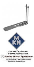 606417729 - Friteuse Verwarmingselement 3300W 230V voor MKN