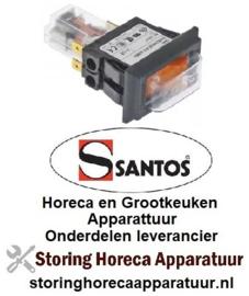 776358137 - Schakelaar lekstroom 4A voor SANTOS