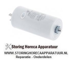 240365018 - Bedrijfscondensator capaciteit 35µF 400V