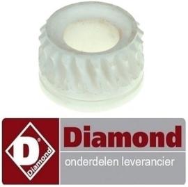 146697109 - Tandwiel inbouwpositie achter voor deeguitroller DIAMOND RM32A