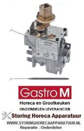 68125627700 - Gasthermostaat 100-340°C passend voor gas bakplaat GASTRO M GM70/80 FTGS