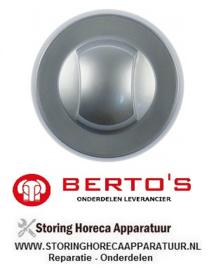 303112692 - Knop universeel elektrische pastakoker BERTOS CPE40