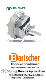 155375385 - Thermostaat instelbereik 100-180°C BARTSCHER