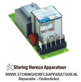 115400955 - Printplaat snijmachine 230-400V