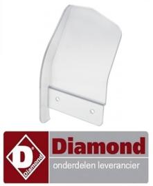 19519562342 - Handbeschermer voor snijmachine DIAMOND 300/TL