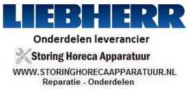 LIEBHERR - HORECA EN GROOTKEUKEN KOELKASTEN, VRIESKASTEN, REPARATIE, ONDERDELEN