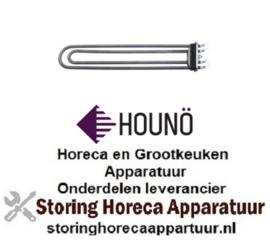 676419165 - Verwarmingselement 5000W 235V  voor Houno