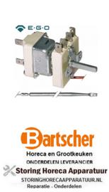 273390052 - Thermostaat instelbereik 90-185°C BARTSCHER