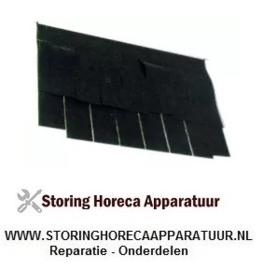 ST8533105 - Gordijn transport vaatwasser  575 x 420 mm