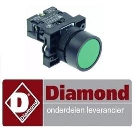 ST3A96ZN00032 - START KNOP TF-TR DIAMOND