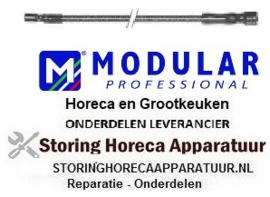 211100018 - Ontstekingskabel Piezo kabellengte 600 mm MODULAR