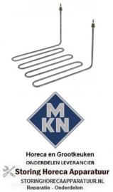 273418326 - Pastakoker Verwarmingselement 3300W 400V voor MKN