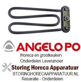 144418598 - Verwarmingselement 1500W 220V voor Angelo Po