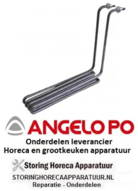 454415180 - Verwarmingselement 2050 Watt - 230 Volt ANGELO-PO