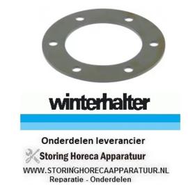 4166.20017.49 - Pakking vaatwasser WINTERHALTER GSR36 - GSR36E